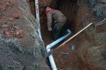 Best sewer contractors in Atlanta GA